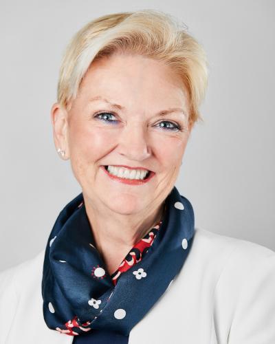 Teri Ashton