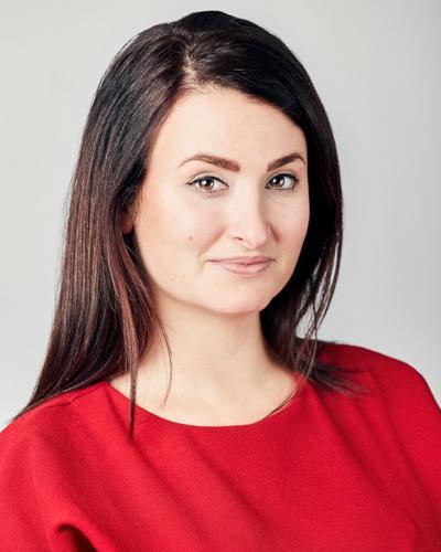 Rebecca Santoro