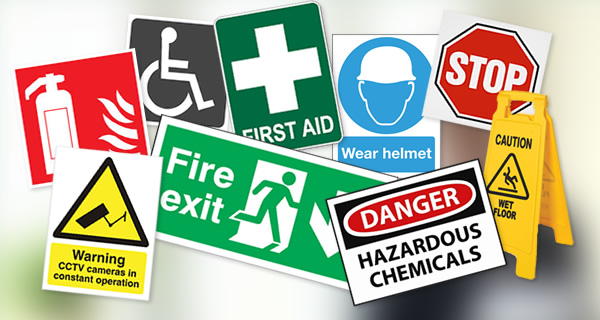 Health & Safety … surely that's somebody else's problem? – Lee Baron